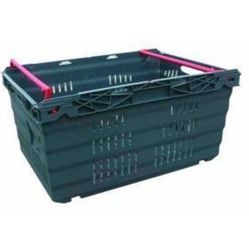 46L Meat And Poultry Crate