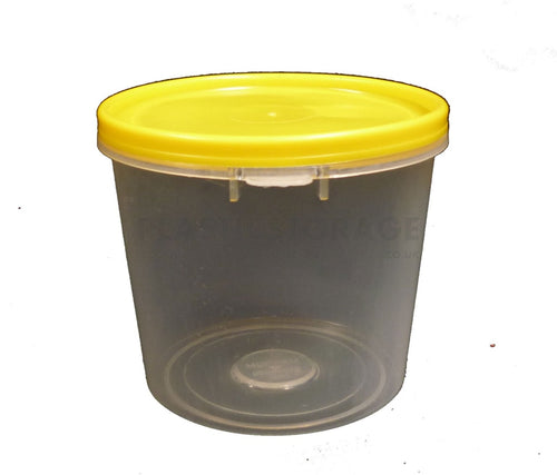 500 Gram Honey Bucket