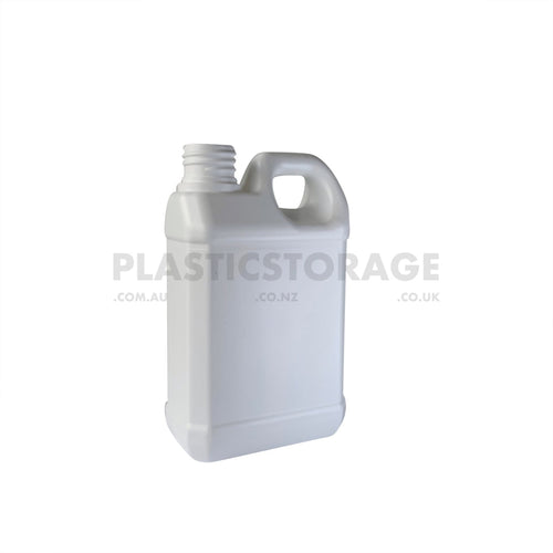 500Ml Jerry Can