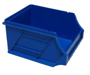 500Ml Tech Bin 5 Blue