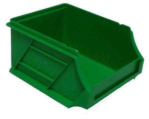 500Ml Tech Bin 5 Green