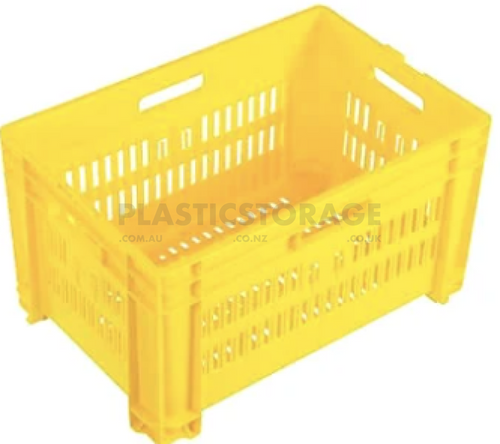 50L Produce Vegetable Crate