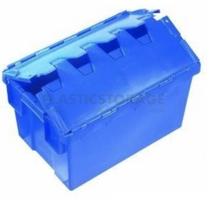 50L Security Crate
