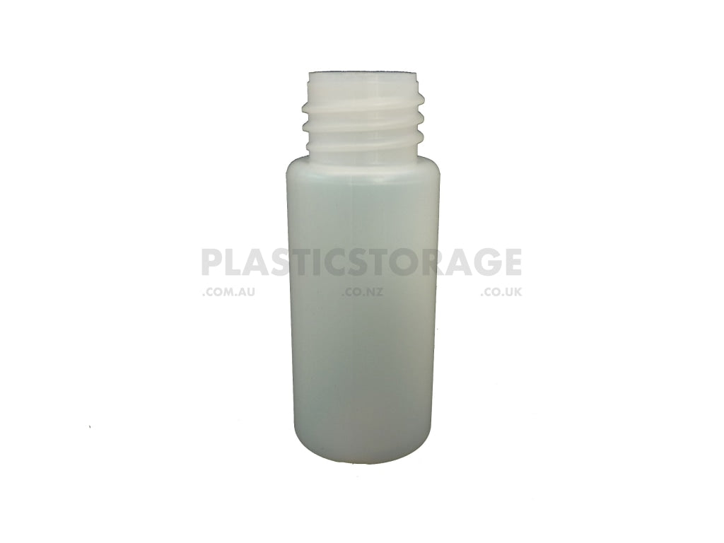 50Ml Round Bottle