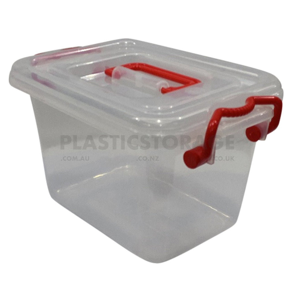 5L Storage Handle Box