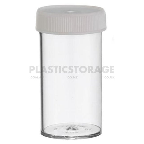 60Ml Screw Top Jar