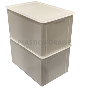 65L Stackable Crate
