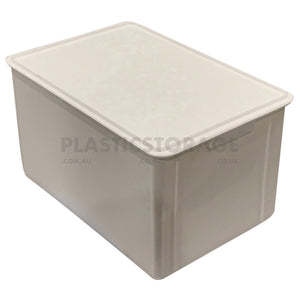 65L Stackable Crate Base & Lid