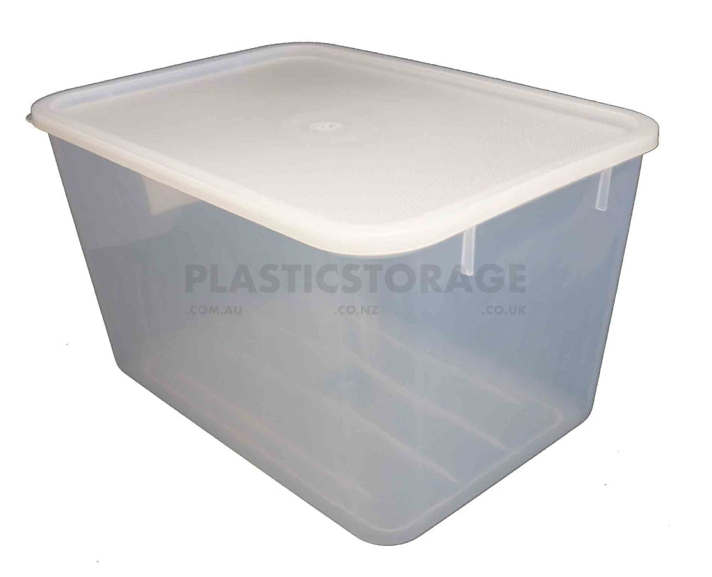 9L Container Clear