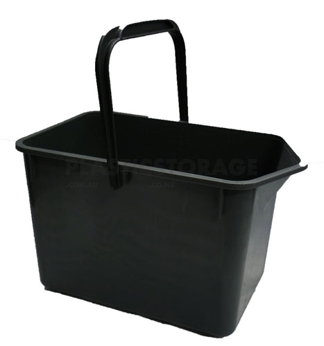 9L Rectangle Mop Bucket