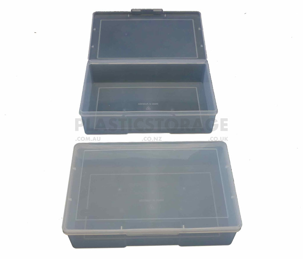 Compartment Case 1 Channel