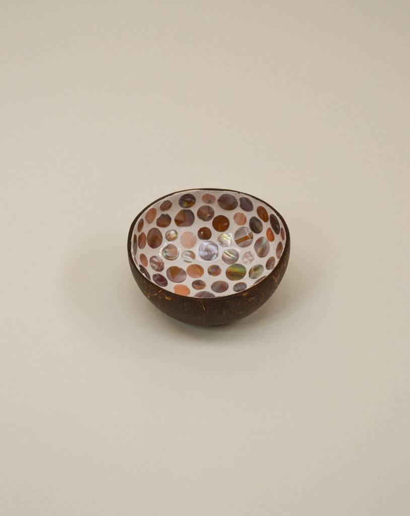 'Tahiti' coconut bowl