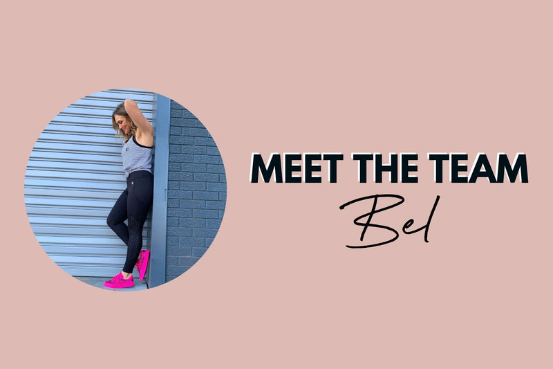 Meet the Team — Bel