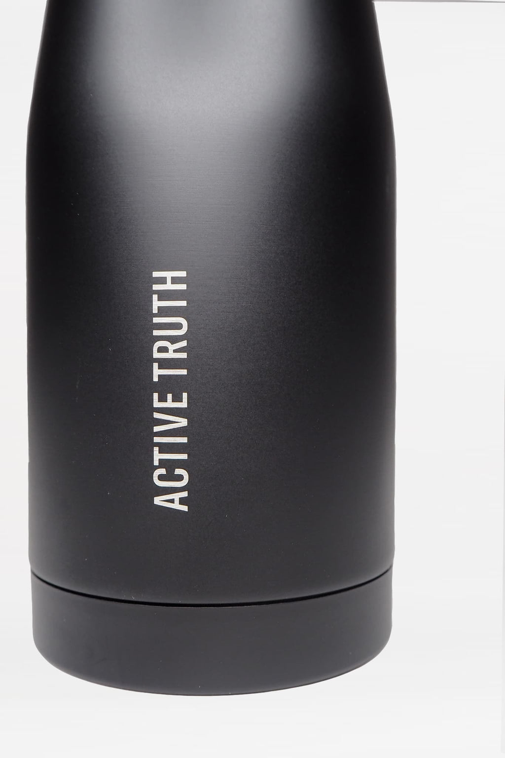 Active Water Bottle - Black from Active Truth USA