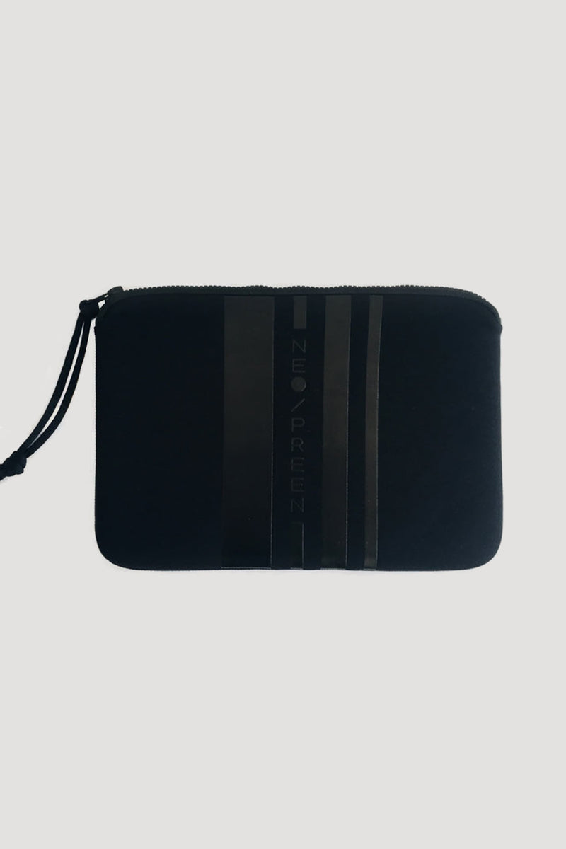NEO/PREEN Large Clutch - Midnight from Active Truth USA