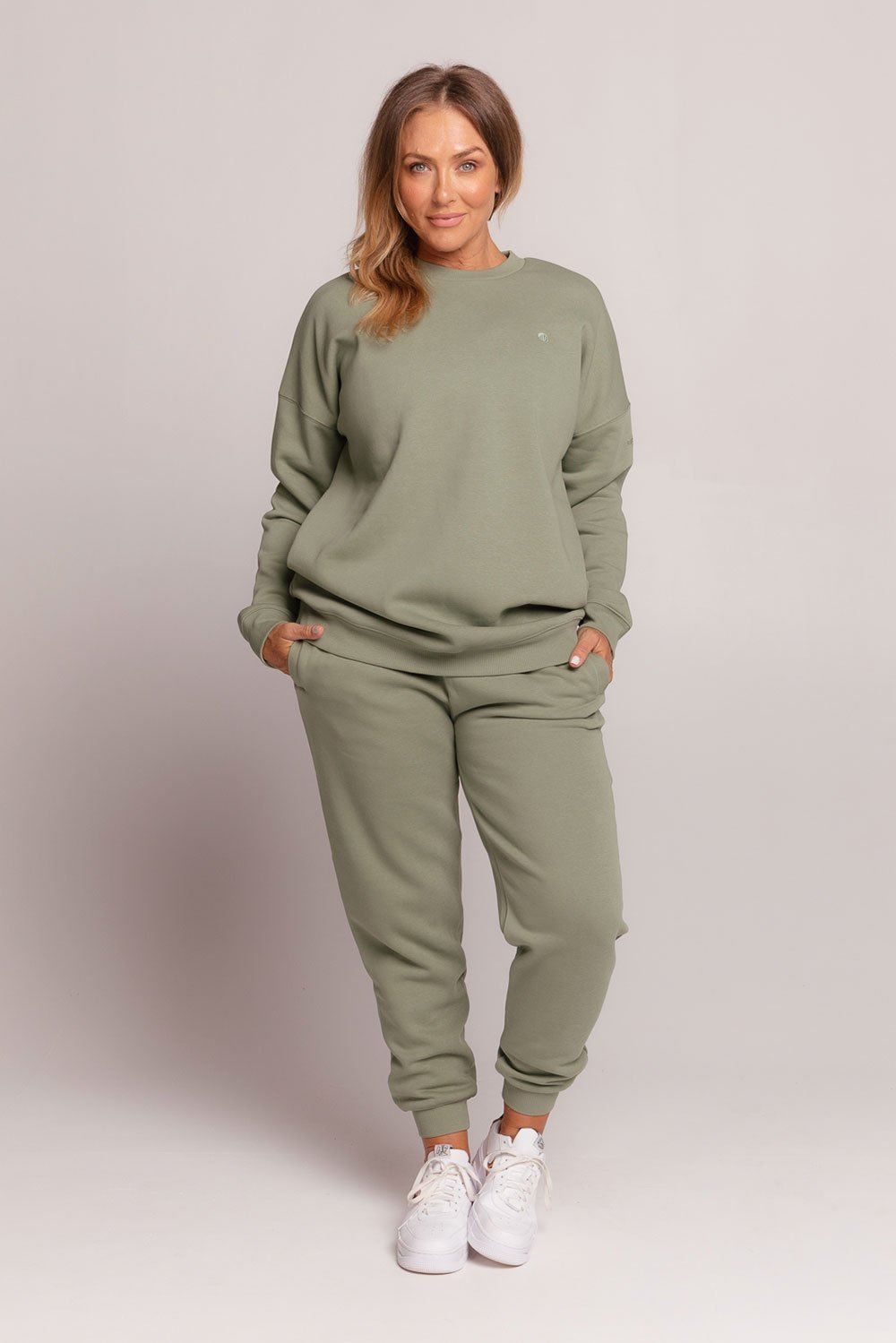 oversized-sweatshirt-khaki-large-front