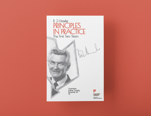 Fabians Pamphlet 43: PRINCIPLES IN PRACTICE: THE FIRST TWO YEARS