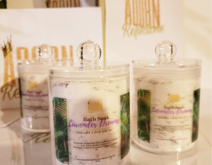 Lavender Dreams Bath Soak