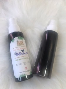 Butterfly Pea Facial Mist+Toner
