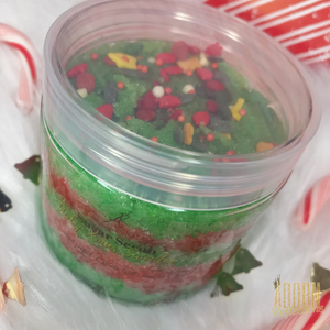 Ugly Xmas Sweater Sugar Scrub