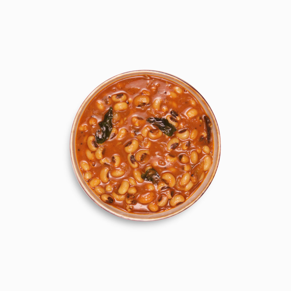 Dhal - Black Eye Bean