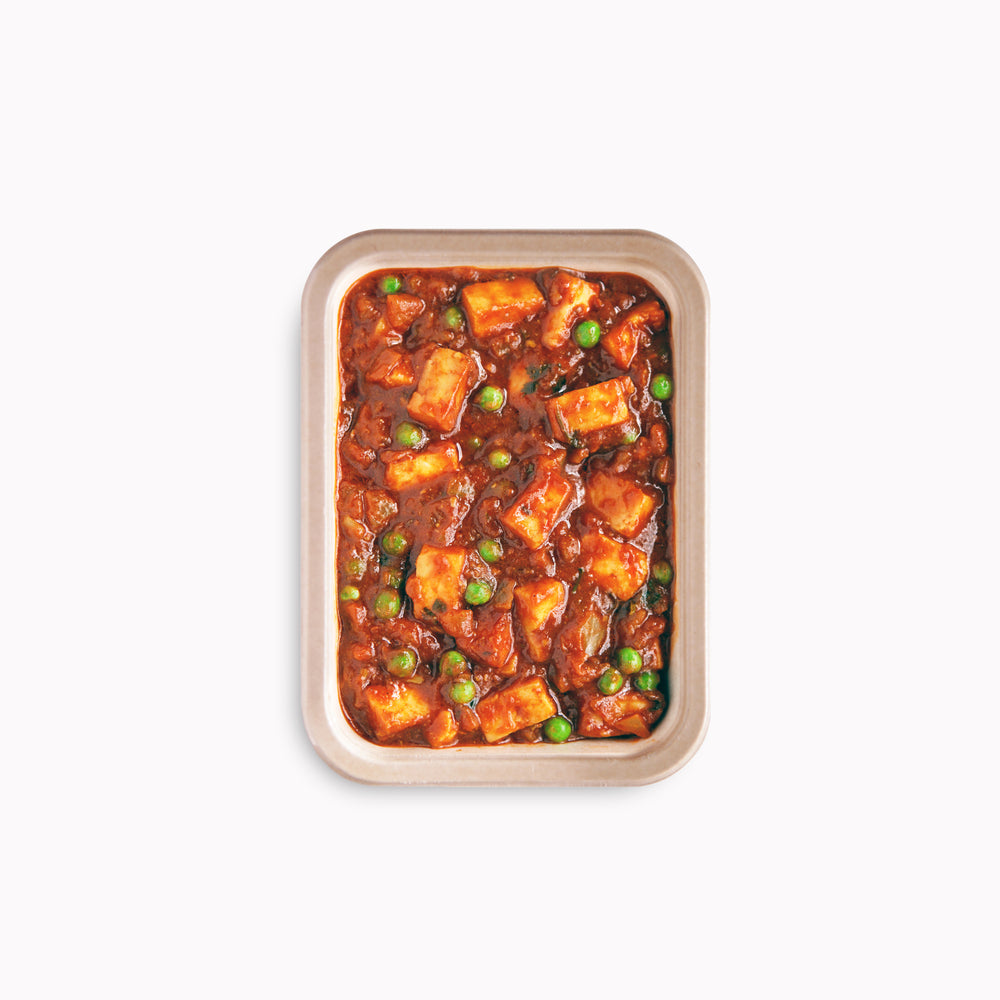 Load image into Gallery viewer, Main - Peas and Paneer