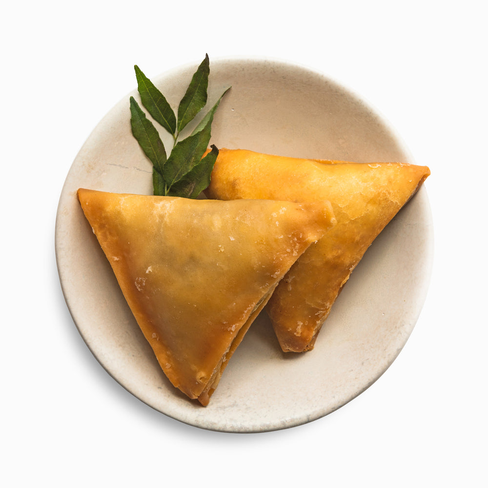 Load image into Gallery viewer, Starter - Samosa