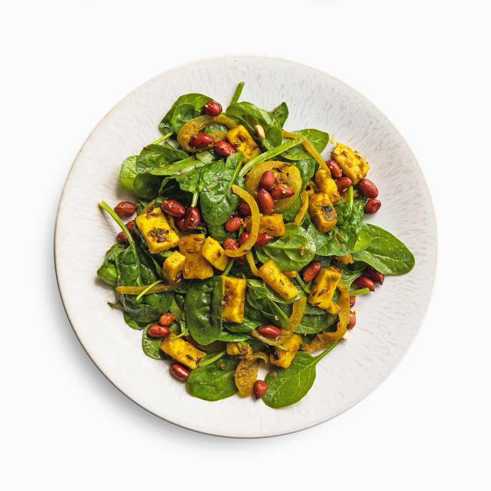 Load image into Gallery viewer, Main - Spinach & Paneer