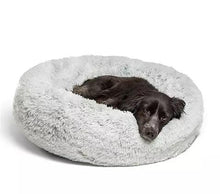 Load image into Gallery viewer, 2ndFriend™ Raised Calming Bed - 2ndFriend