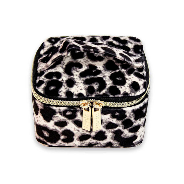 Tonic - Luxe Velvet Jewellery Cube - Animal