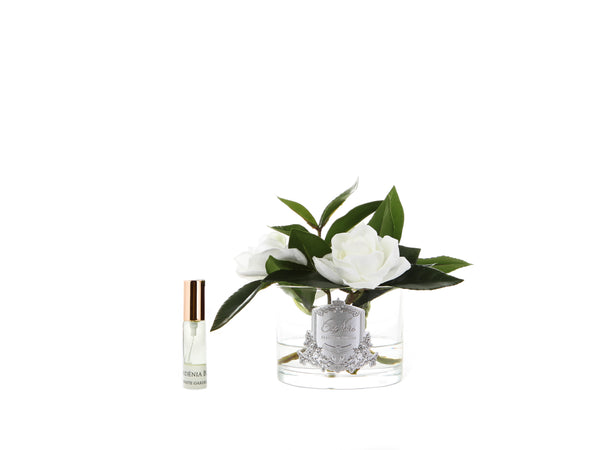 COTE NOIRE - PERFUMED NATURAL TOUCH TRIPLE GARDENIA - CLEAR