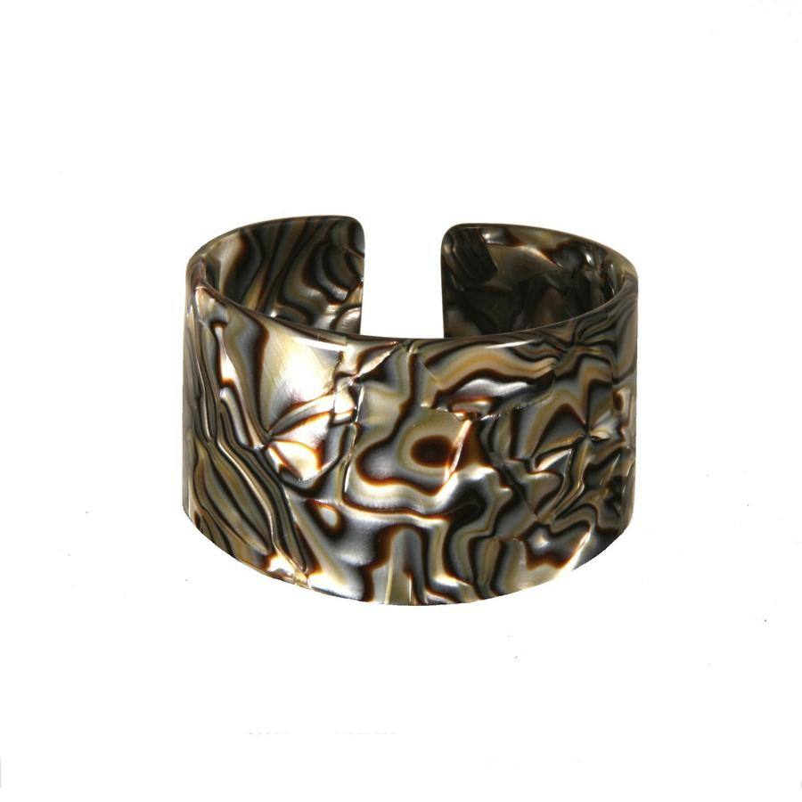 Paris Mode - Cuff Small - Onyx