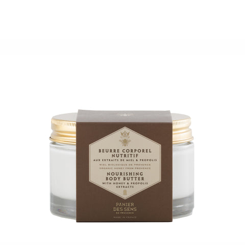 PANIER DES SENS - HONEY BODY BUTTER