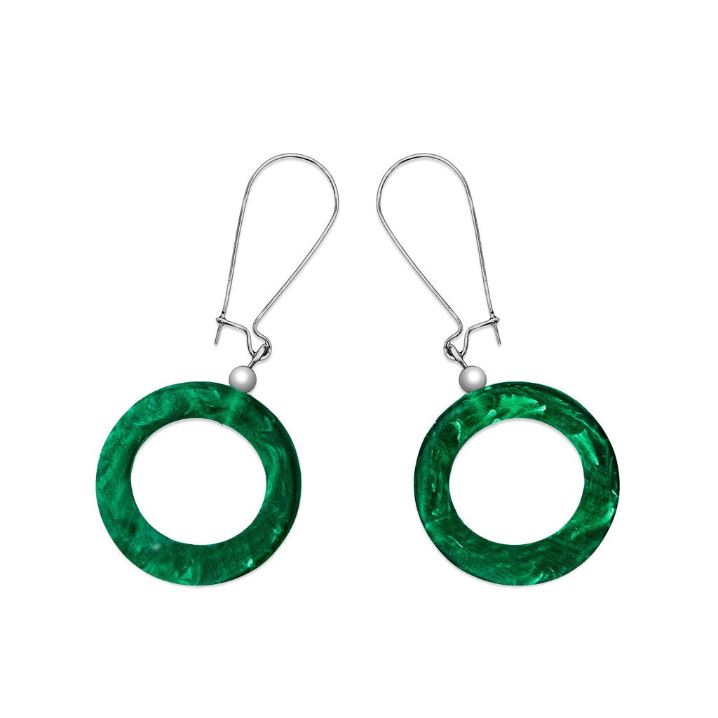 Polka Luka - Caravana Small Earrings