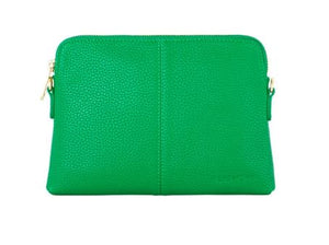 Elms + King - Bowery Wallet - Green