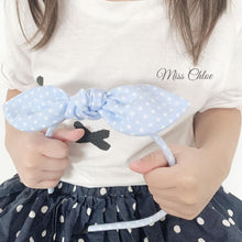 Load image into Gallery viewer, Miss Chloe Handmade Hairband Set - Charaya (made to order)