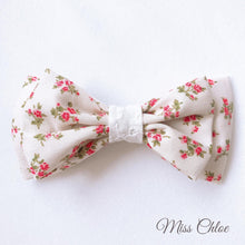 Load image into Gallery viewer, Miss Chloe Handmade Hairclip - Jandi (made to order)