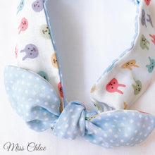 Load image into Gallery viewer, Miss Chloe Handmade Headband - Aneissa