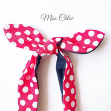 Load image into Gallery viewer, Miss Chloe Handmade Headband - Minnie