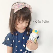 Load image into Gallery viewer, Miss Chloe Handmade Headband - Twin Stars