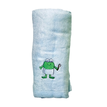 Load image into Gallery viewer, CrokCrokFrok Bamboo Towel for Baby & Kids - Small (coming September 2020)