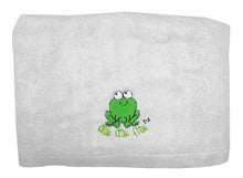 Load image into Gallery viewer, CrokCrokFrok Bamboo Towel for Kids & Adult - Large (coming September 2020)