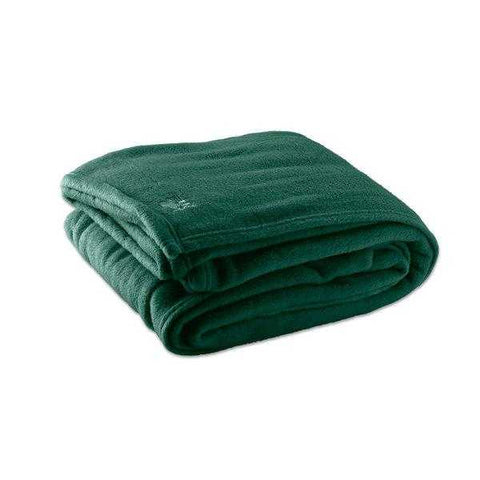 Image of OXFORD MICROPLUSH FLEECE BLANKETS BY ARKGROUND