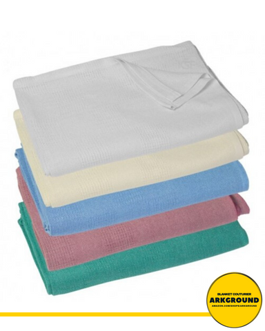 SNAG FREE THERMAL BLANKETS, TWIN BY ARKGROUND