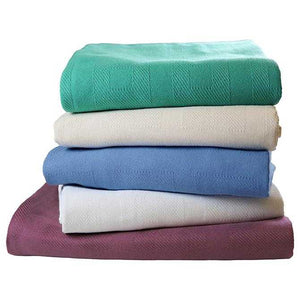 THERMAL BLANKETS, VAT DYED, TWIN BY ADI™