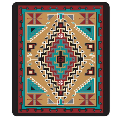 Image of Klagetoh Blanket by Arkground