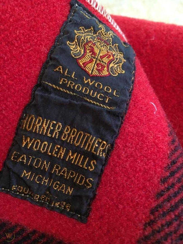 "Authentic Wool Blanket Civil War: Artillery™ (70"" x 84"") - ARKGROUND COUTURIER"