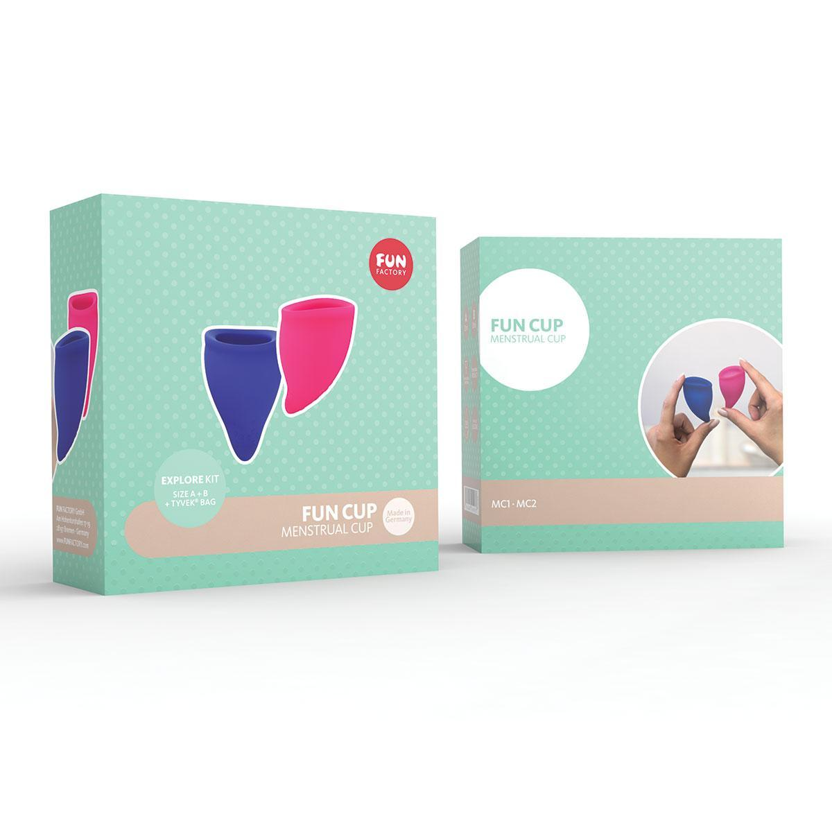 Fun Factory Fun Cup - Explore Kit