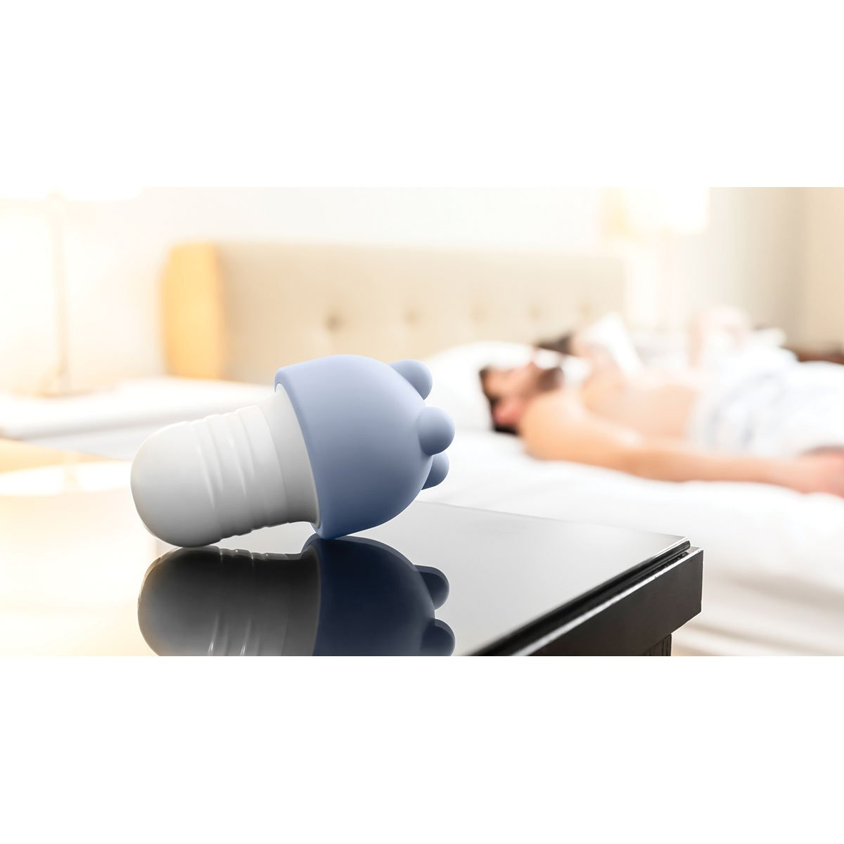 Sola Egg Massager - Wellness Set