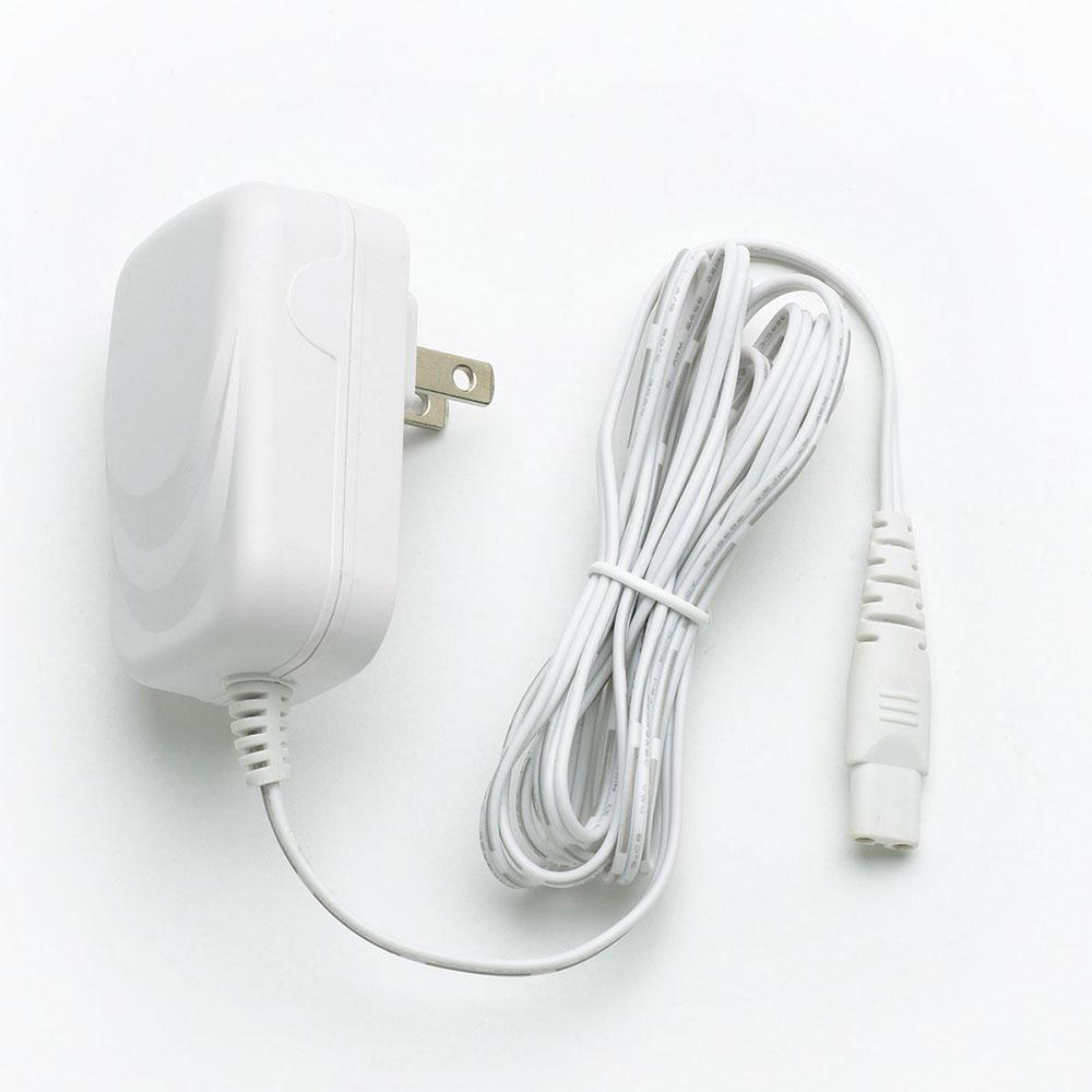 Gray Hitachi Magic Wand PLUS Charger